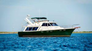 Bahamas Charter Yacht